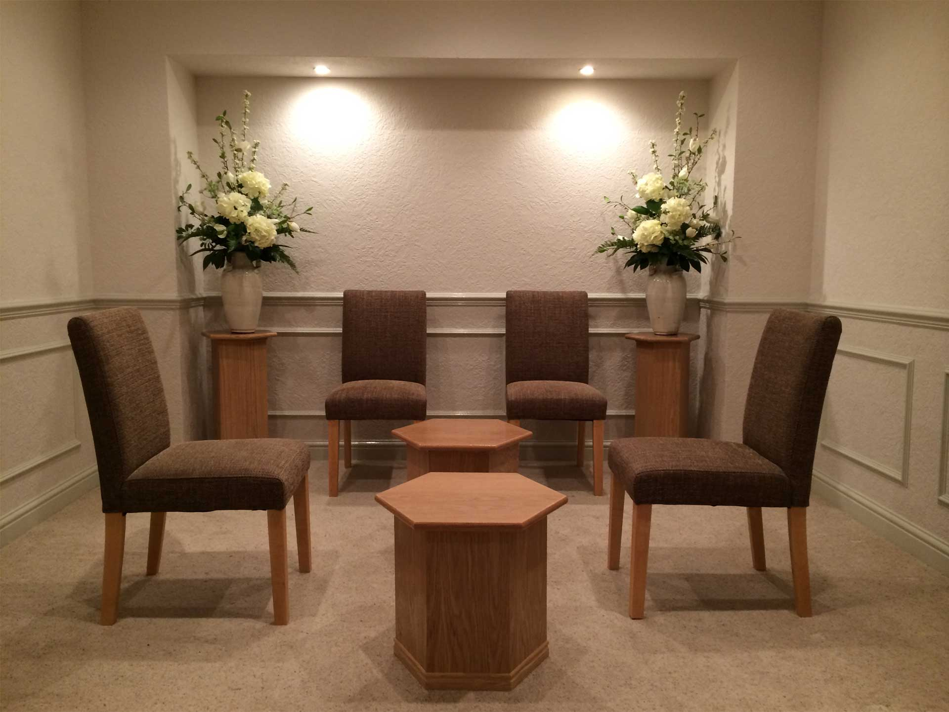 Funeral Directors Oldswinford
