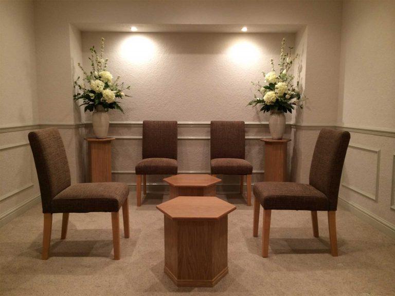 Funeral Directors Oldswinford