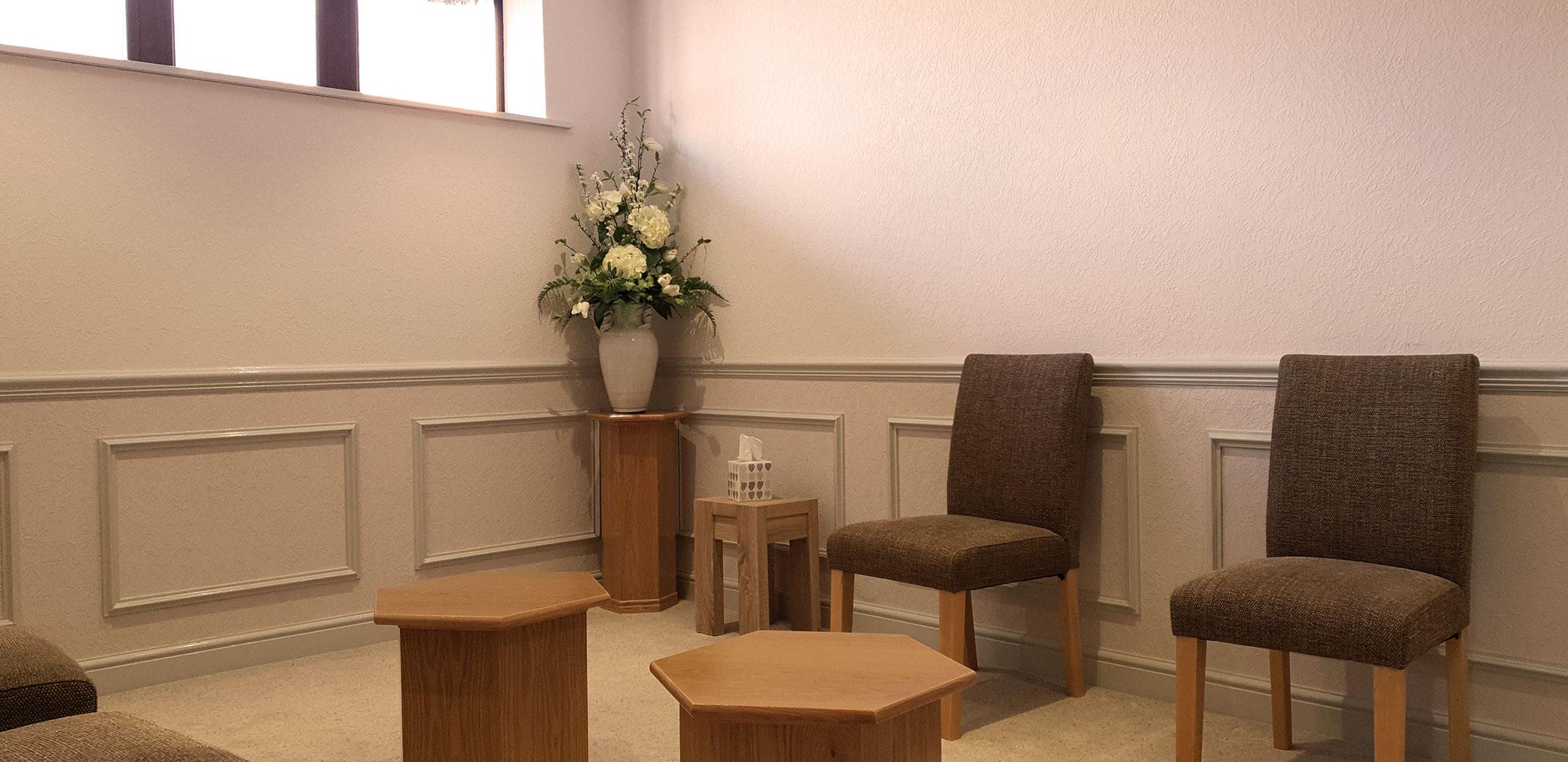 Funeral Directors Wordsley